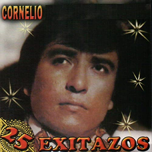 40 Cartas by Cornelio Reyna on Amazon Music - Amazon.com