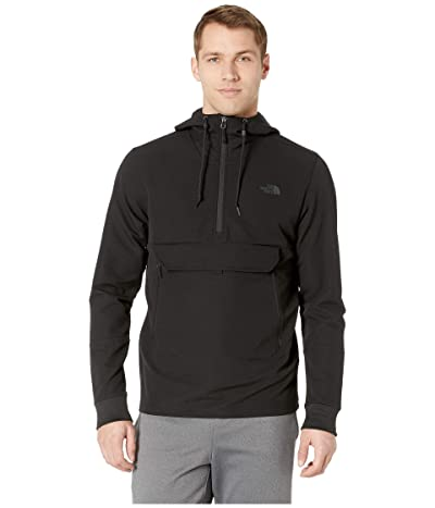 The North Face Tekno Ridge Pullover Hoodie (TNF Black) Men