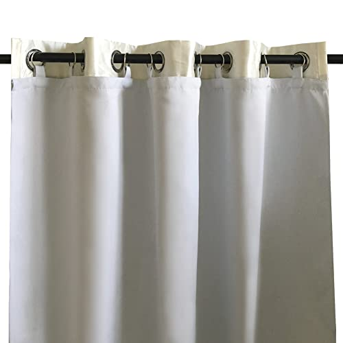 Blackout Curtain Liners Amazon Com