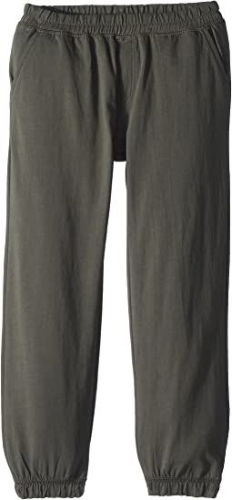 Cotton Jersey Lounge Pants (Toddler/Little Kids)