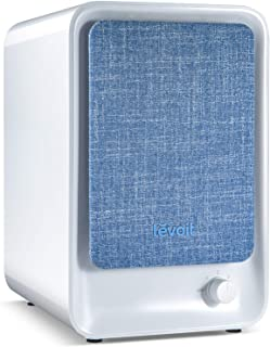 LEVOIT LV-H126 Purifier with True HEPA Filter, Home Air Clea