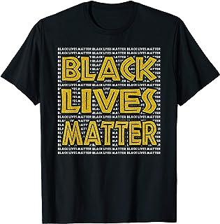 Black Lives Matter Shirt BLM T-Shirt