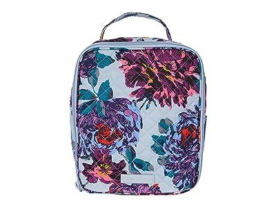 Vera Bradley Lunch Bunch (Neon Blooms) Bags