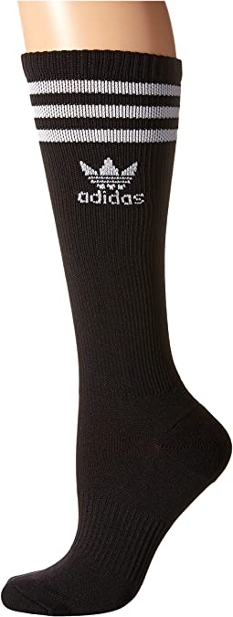 adidas - Originals Roller Knee High Sock 1-Pair Pack