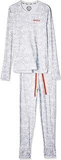 Skiny 72816 Pijama Dos Piezas para Niños