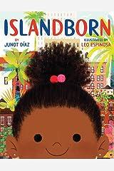Islandborn Kindle Edition