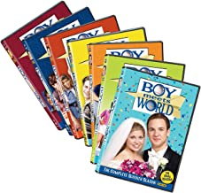 Best seasons of boy meets world on dvd Reviews