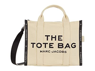 Marc Jacobs Jacquard Small Traveler Tote