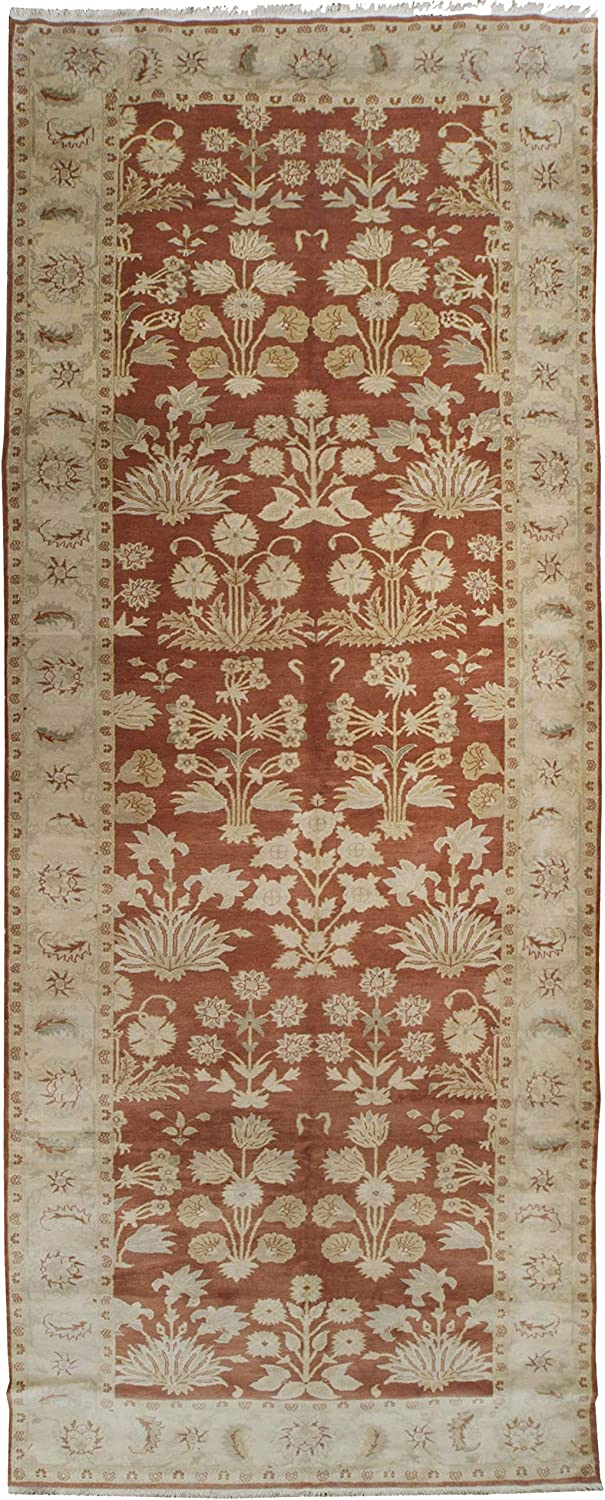 NEW before selling ☆ Classic Zeigler Rug Wool - 6' Max 87% OFF x 16'
