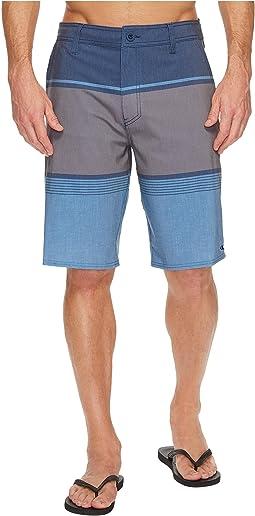 Odysea Hybrid Short