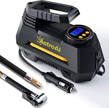 AstroAI 100 PSI Portable Air Compressor Pump