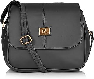 Fostelo Rosetta Women's Handbag (Black)