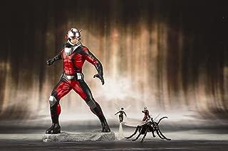 Kotobukiya Marvel: Avengers Astonishing Antman & Wasp Statue