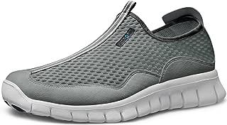 Tesla Men's Lightweight Sports Running Shoes