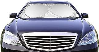 Car Windshield Sunshade (59