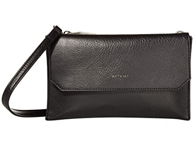 Matt & Nat Suky Dwell (Black) Handbags