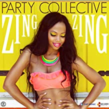 Best party collective zing zing Reviews