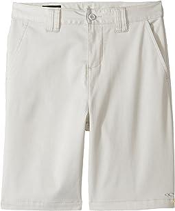 Contact Stretch Shorts (Big Kids)