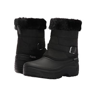 Tundra Boots Sasy (Black) Women