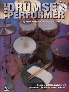 The Drumset Performer Vol 1