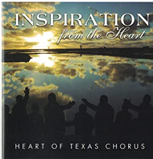 heart of texas chorus