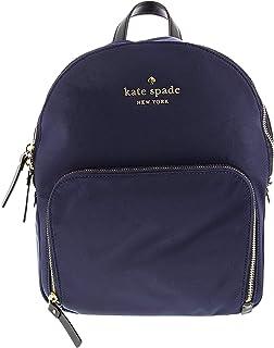 كيت سبيد حقيبة ظهر للنساء - ازرق