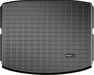 WeatherTech Custom Fit Cargo Liner Trunk Mat for Honda CR-V - 40992 (Black)