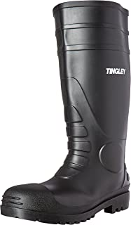 Tingley 31151 Economy SZ12 Kneed Boot for Agriculture,...