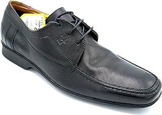Pitillos 815 Negro - Zapato de Cordones para Hombre