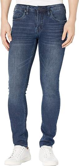 Super Max-X Jeans in Indigo