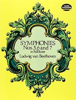 Symphonies Nos. 5, 6 and 7