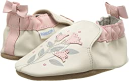 Robeez - Rosealean Soft Sole (Infant/Toddler)