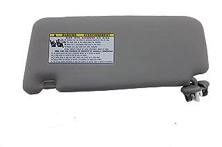 Genuine Toyota 74310-06770-B0 Visor Assembly, Right