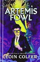Artemis Fowl (Artemis Fowl (1))