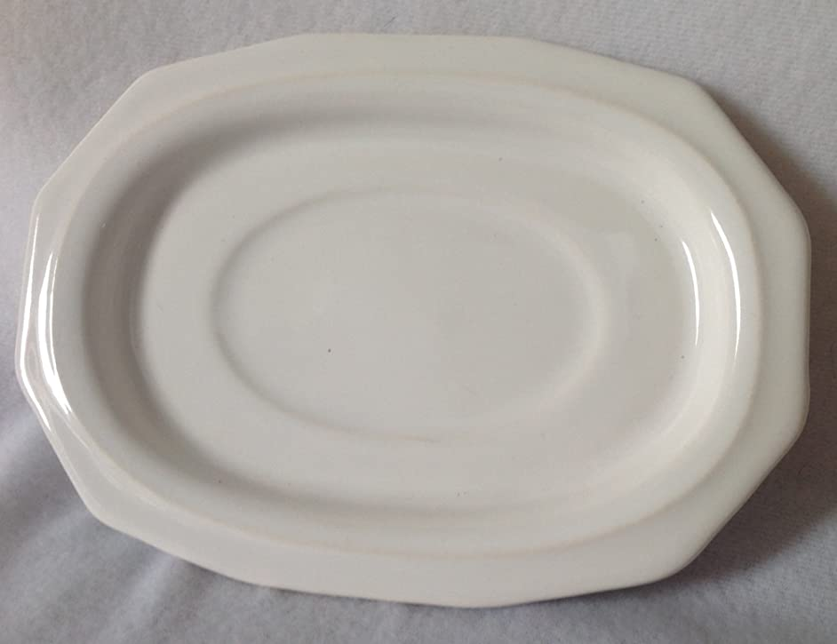 Pfaltzgraff Heritage Pattern Underplate for Gravy Boat