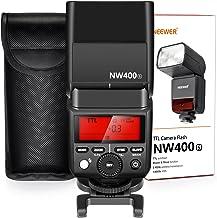 Neewer 2.4G HSS 1/8000s TTL GN36 Wireless Master Slave Flash Speedlite for Sony a9 a7III a7RIII a7II a7RII a7SII a7 a7R a7...