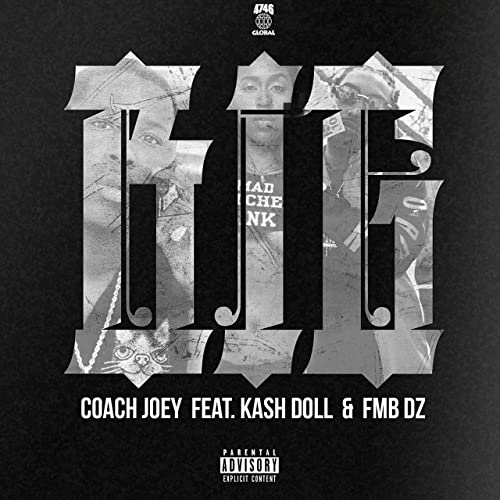 Big (feat  Kash Doll & FMB DZ) [Explicit] by Coach Joey on