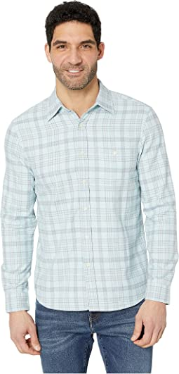 Jasper Button Down Shirt
