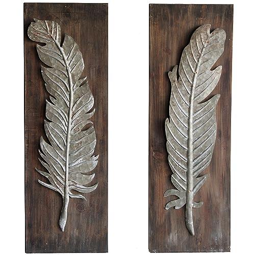 Wood Art Wall Decor Amazon Com