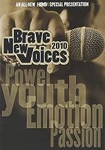 Brave New Voices 2010 (DVD)