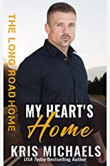 My Heart's Home (The Long Road Home Book 1) Kindle Edition