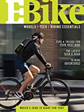 E-Bike: A Guide to E-Bike Models, Technology & Riding Essentials