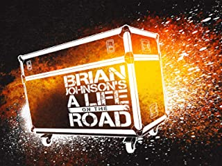 Brian Johnson's Life On The Road