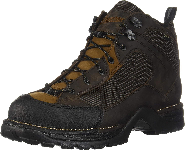Danner Men's Radical 452 5.5  Hiking Boot