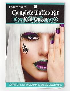 Best evil queen tattoo Reviews
