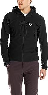 Helly Hansen Men's Paramount Hooded Accelerator Softshell Jacket