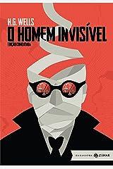 O Homem Invisível: edição comentada (Clássicos Zahar) eBook Kindle