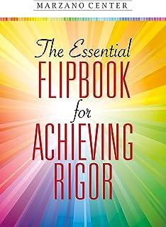 The Essential Flipbook for Achieving Rigor