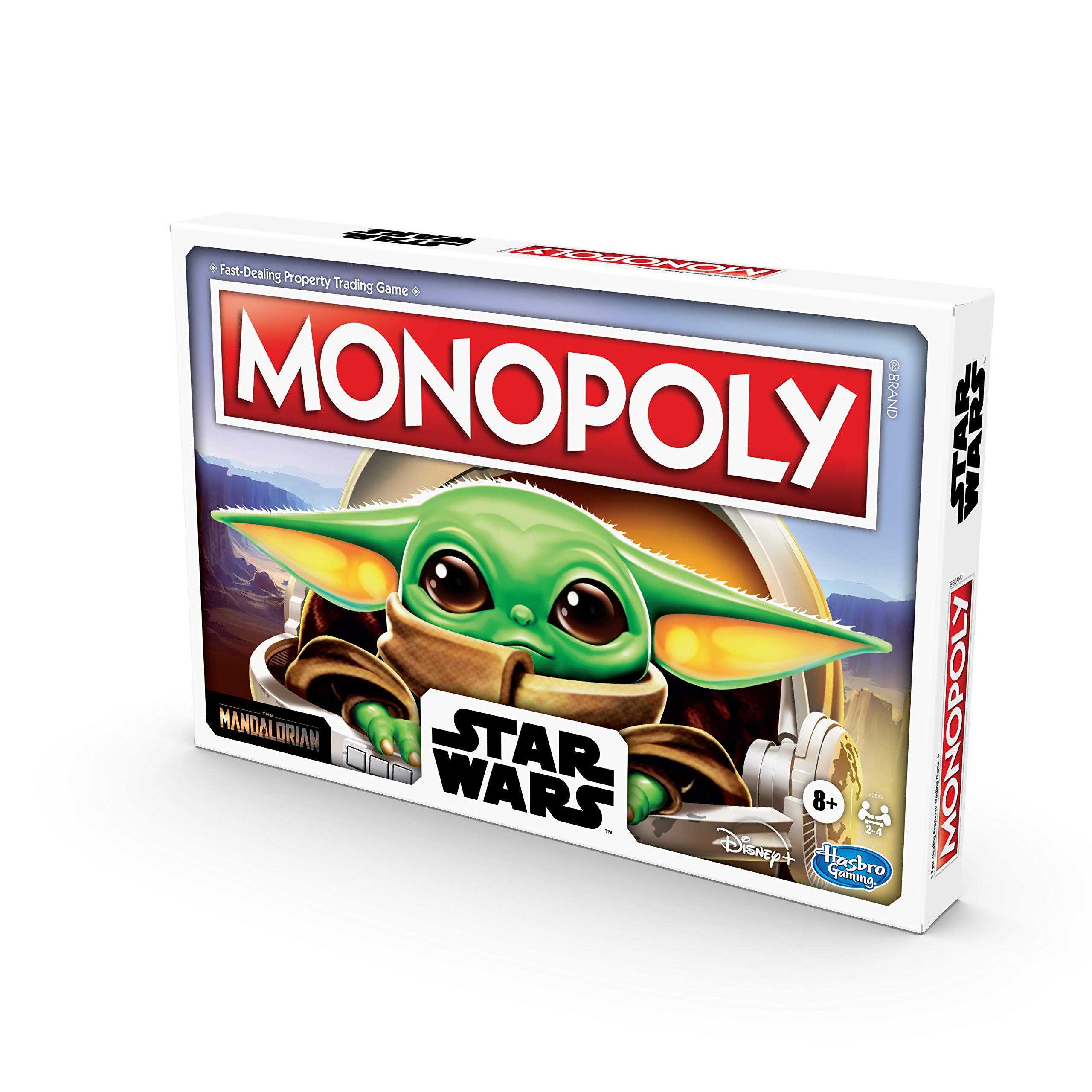 Monopoly The Child (Hasbro Gaming F2013105): Amazon.es: Juguetes y juegos