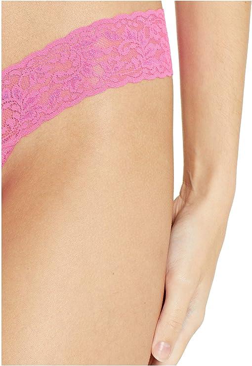 Flamboyant Pink